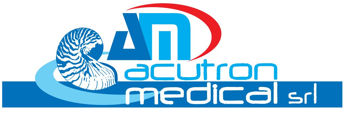 ACUTRON MEDICAL - LOGO