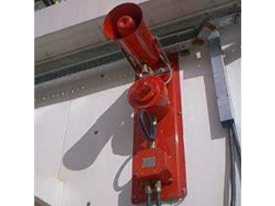 explosion-proof electrical equipment
