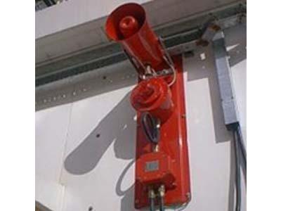 Apparecchi elettrici antideflagranti