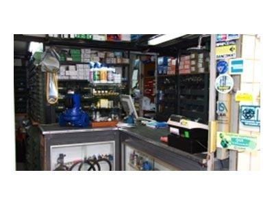 negozio idrosanitari