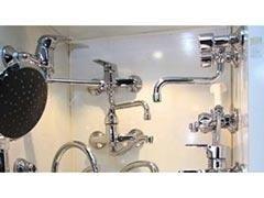 miscelatori bagno