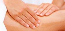 massaggio manuale, massaggio olistico