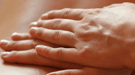 tecniche massaggio