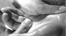 massaggi articolari, massaggi alle articolazioni, genova