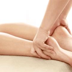 linfodrenaggio manuale, massaggio per la circolazione, genova