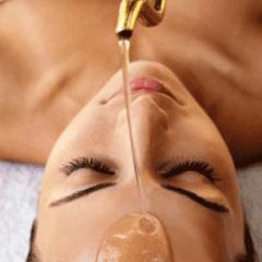 massaggio ayurvedico, massaggio contro l