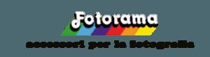 FOTORAMA - LOGO