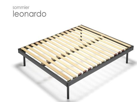 rete Sommier-Leonardo