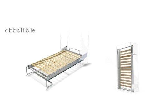 win bed letto abbattibile