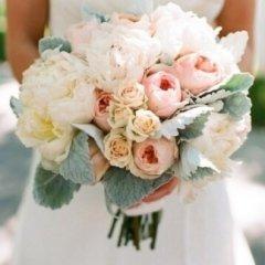 Bouquet sposa napoli
