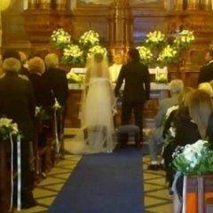 Addobbi matrimoni