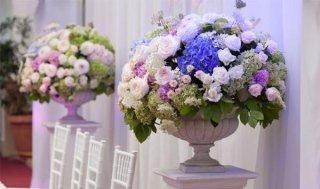cesti e composizioni floreali torre annunziata