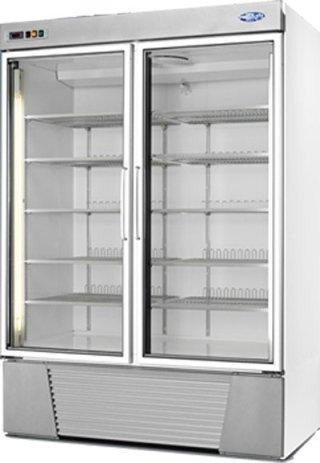 frigorifero a due ante