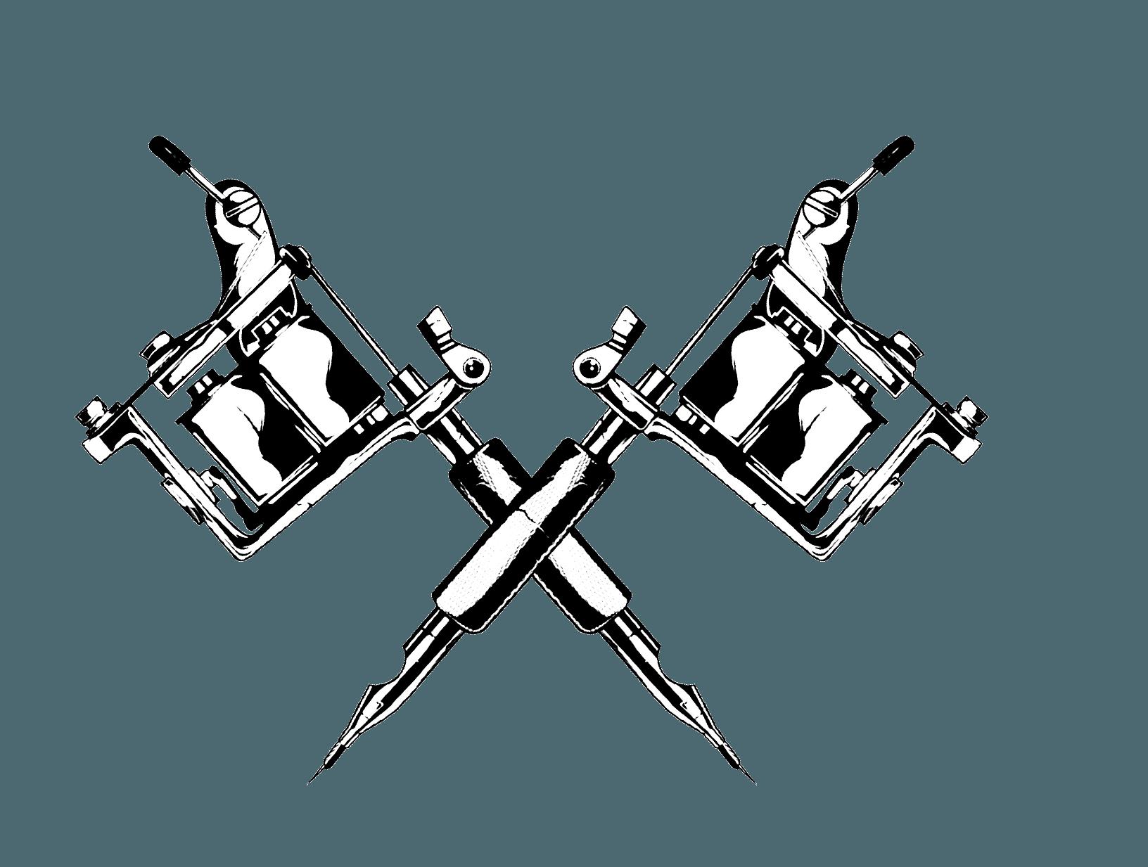 TATUAGGERIA VENERDÌ 17 - LOGO