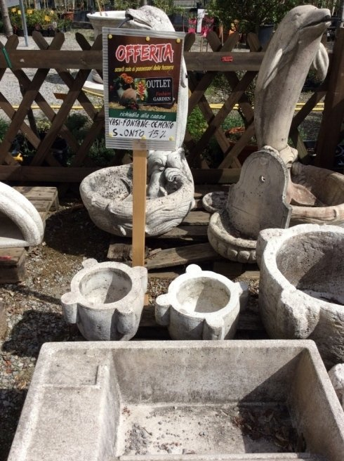 offerta fontane