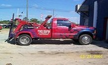 Tow truck for best brake repair service in Statesboro, GA