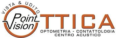 OTTICA POINT VISION - logo