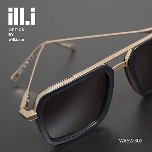occhiali da sole di design ill.i