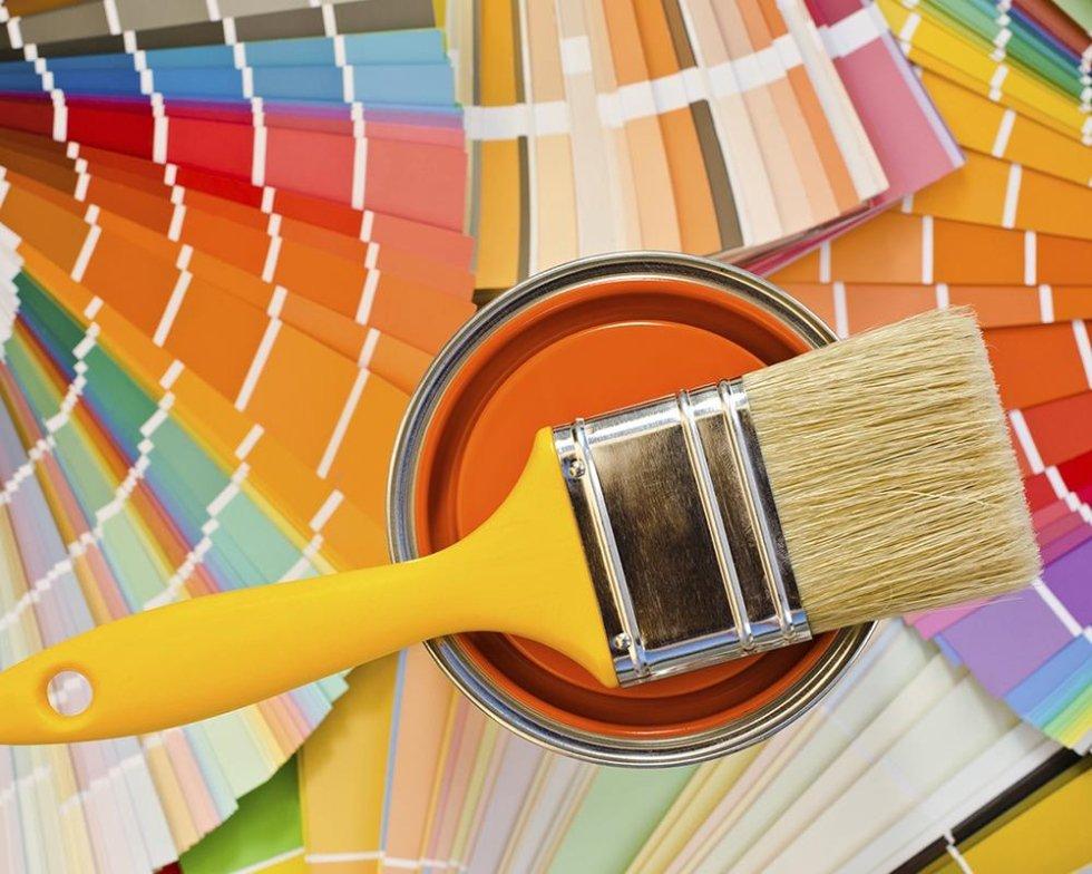 Colorificio e Fornitura Materiali per l'Edilizia