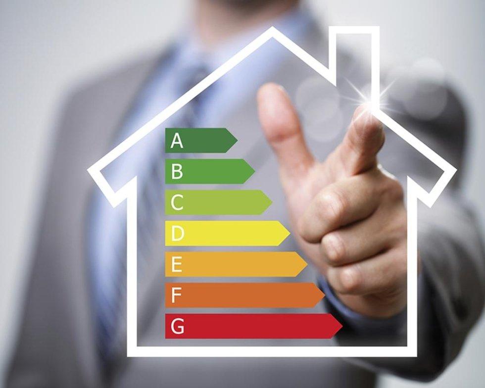 Lavori per il risparmio energetico degli edifici
