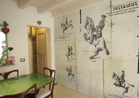 rivestimenti per pareti