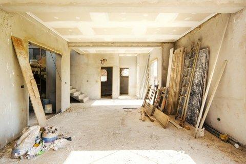 ristrutturare casa a Cagliari