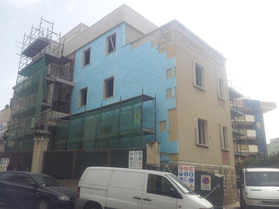 Ristrutturazione immobili Cagliari