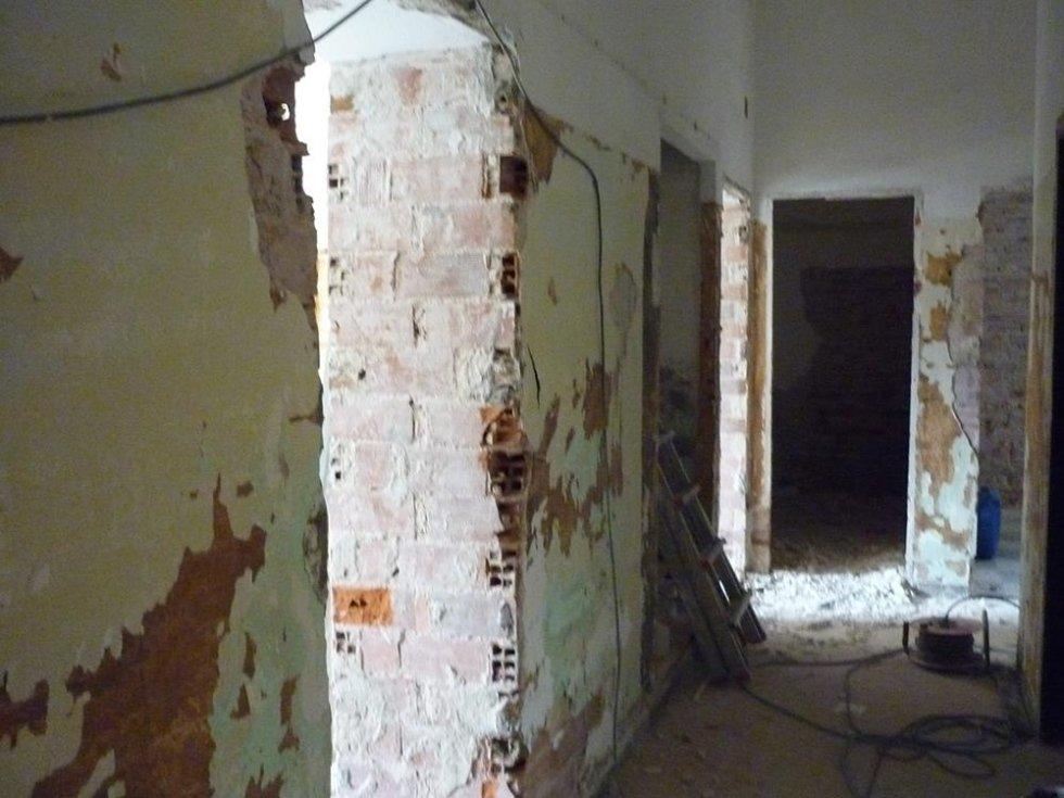 Ristrutturazione appartamento Cagliari