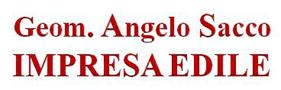 IMPRESA EDILE GEOM. ANGELO SACCO - LOGO