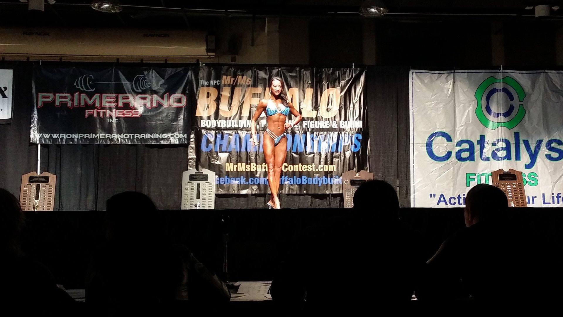 2015 Mr/Ms Buffalo Bodybuilding, Physique, Figure and Bikini Championships
