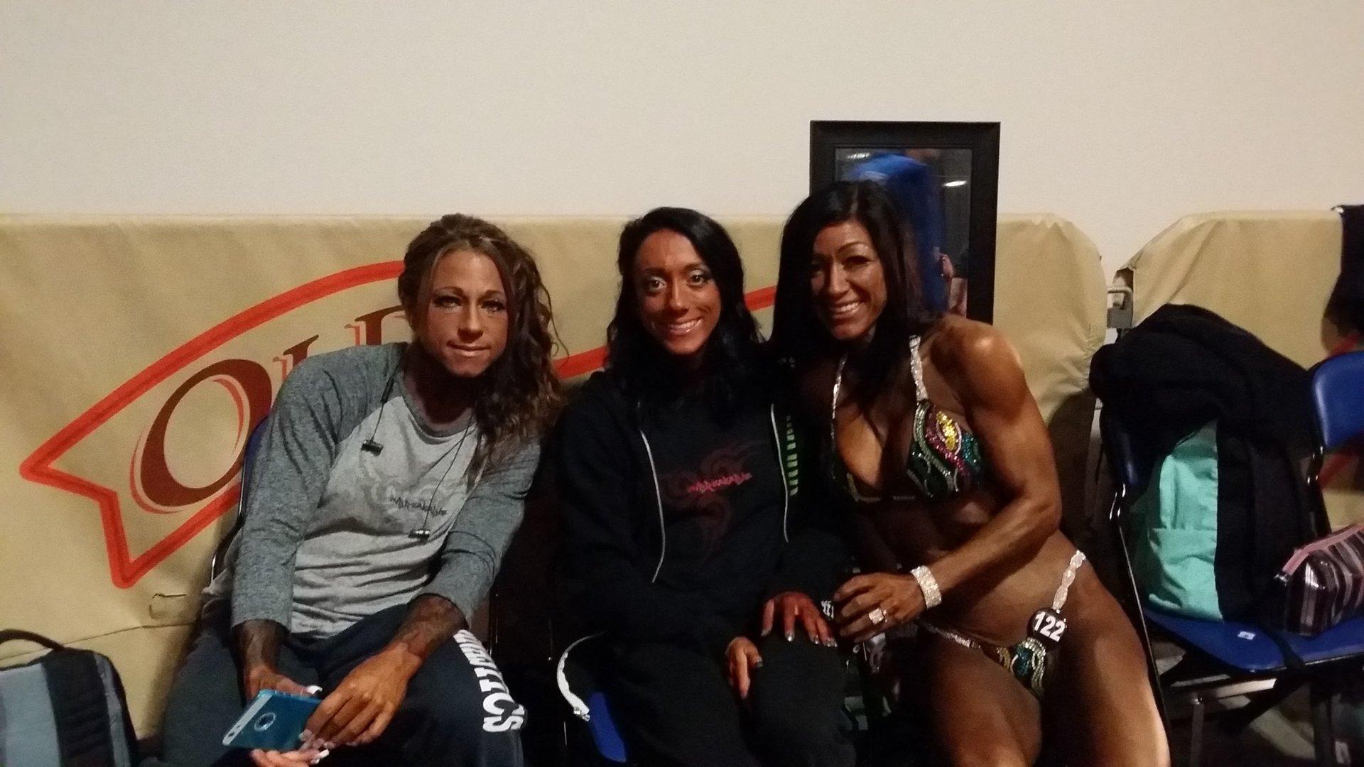 2016 Mr/Ms Buffalo Bodybuilding, Physique, Figure and Bikini Championships