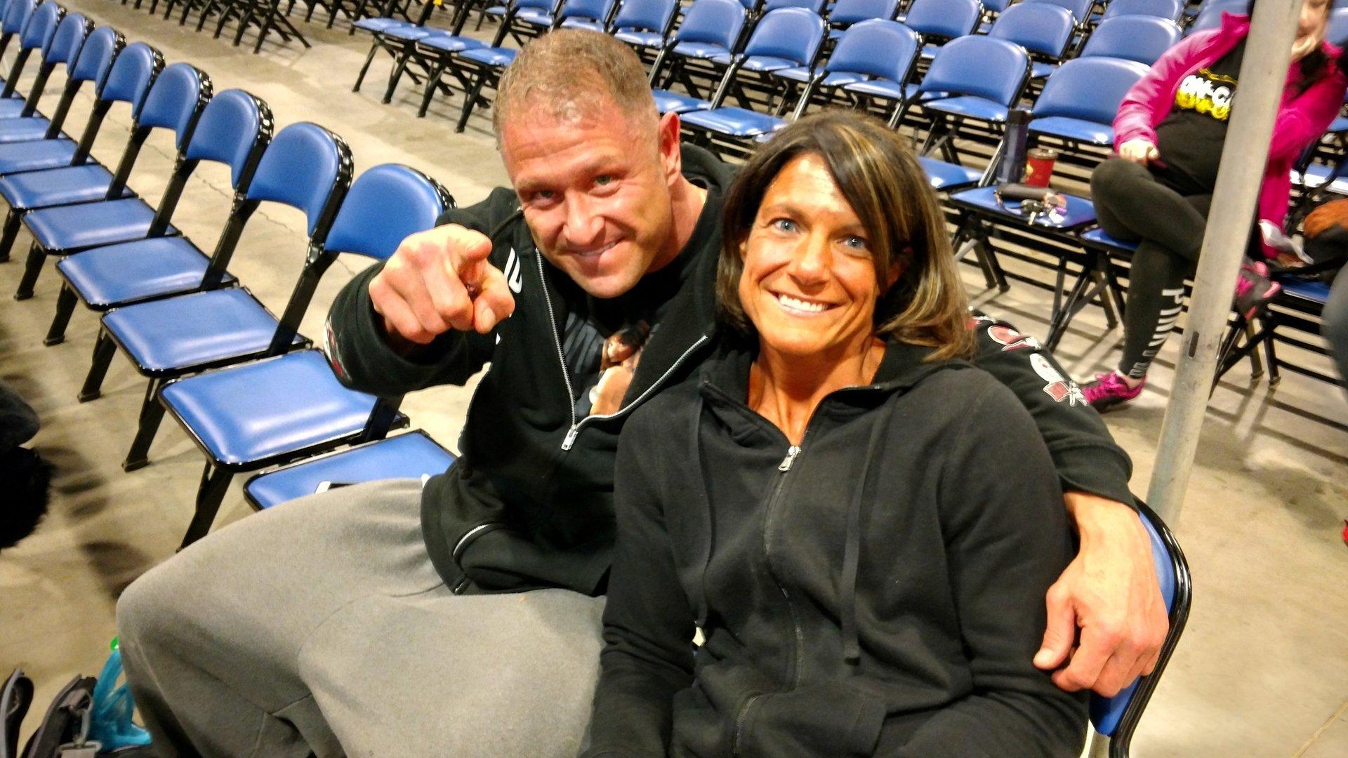 2017 Mr and Ms Buffalo Championships