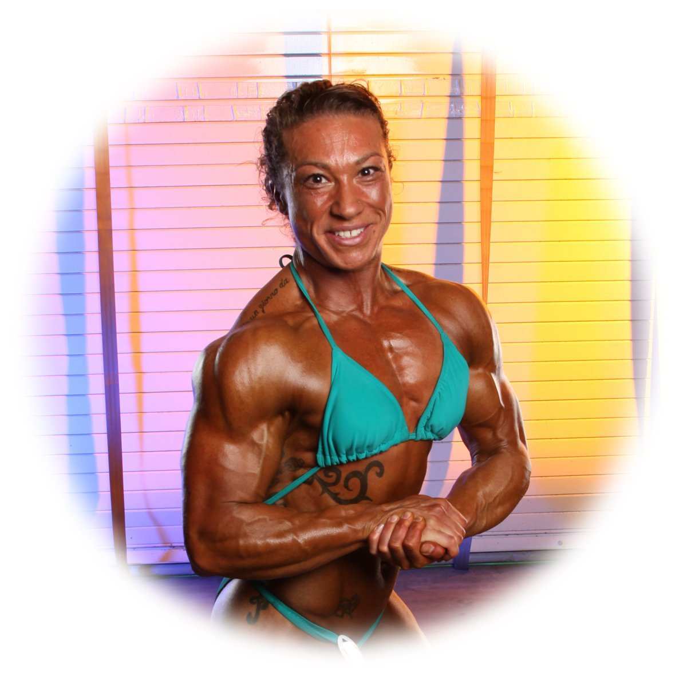 NPC Ms Buffalo Bodybuilding