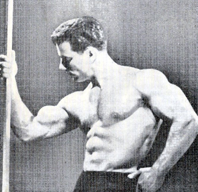 Joe Lazzaro