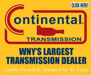 Continental Transmission