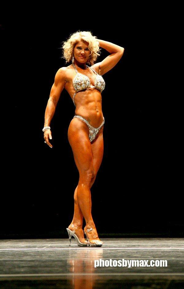 NPC Mr and Ms Buffalo Championships: Julie Bagley