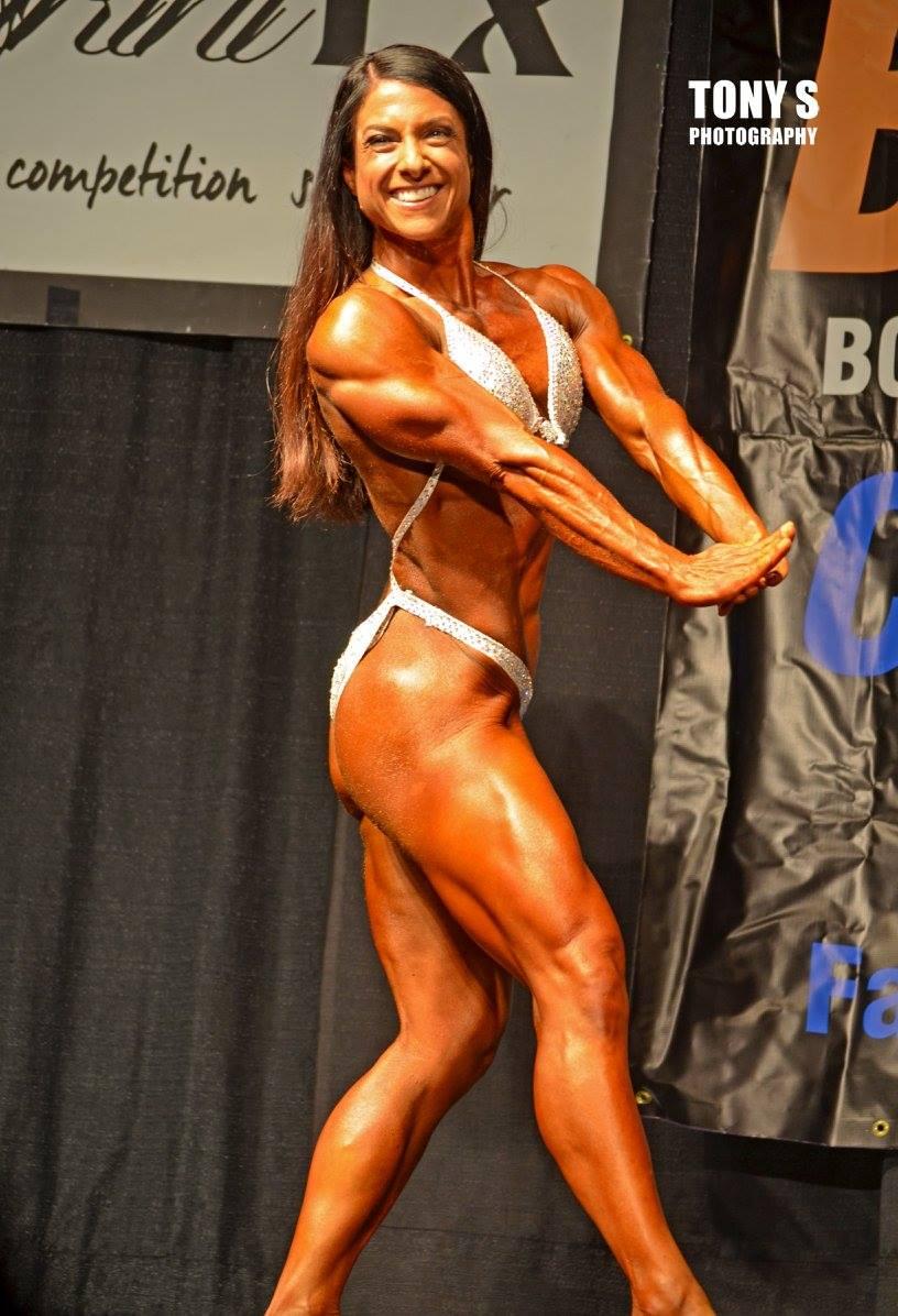 NPC Mr and Ms Buffalo Championships: Rachel Newman