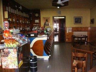 Bar con abitazione