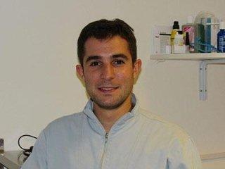 Igienista Francesco Magnaghi