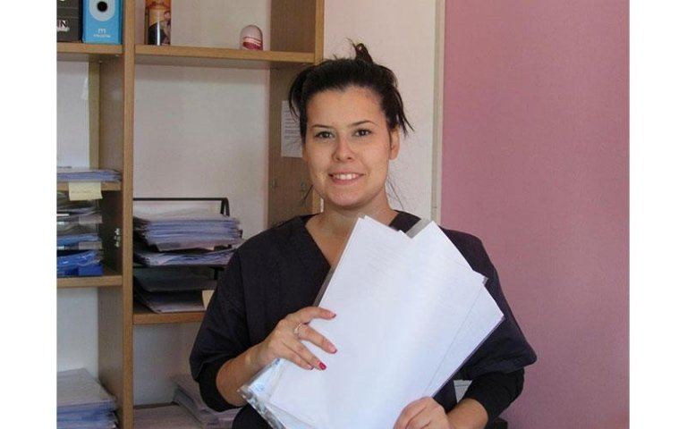 Alice Bagiacchi Trieste