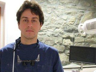Dott Alessandro Poiani