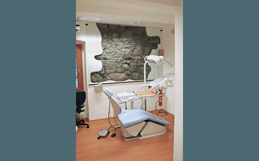 servizi di implantologia