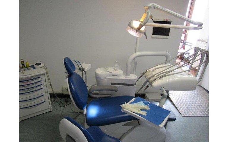 Sala operativa Trieste