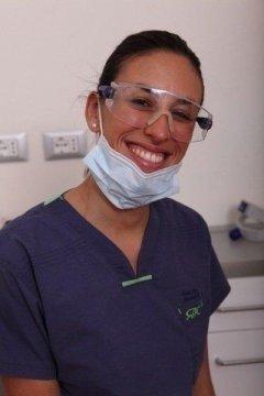 Dott.ssa Anna Simonelli