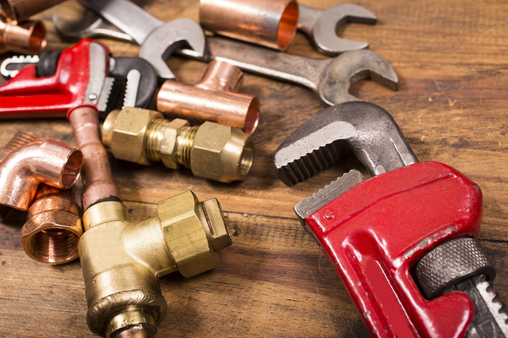 plumbing and drainage service