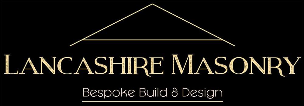 LANCASHIRE MASONRY logo