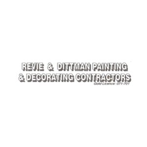 Revie & Dittman Painting & Decorating Contractors