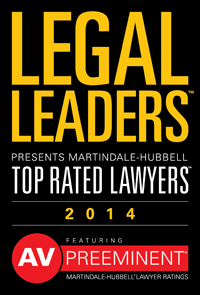Legal Leaders: Top Rated Lawyers
