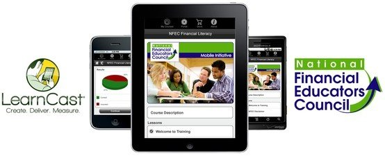 NFEC Mobile App
