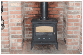 GJW Builders, Brickwork & Wood Burner Installers